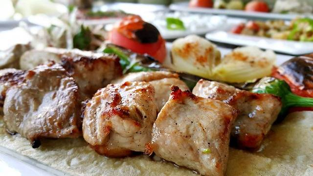 Erzurum Yemek Sipariş
