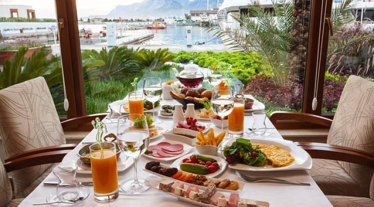 Türk Mutfağının Vazgeçilmez Tatlı Çeşitleri