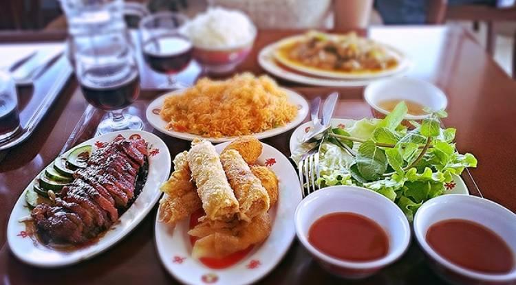 Aksaray yemek sipariş