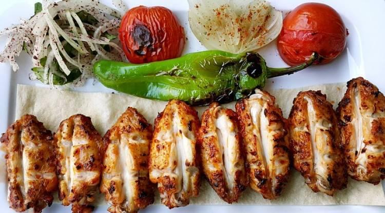 Eskişehir Yemek Sipariş