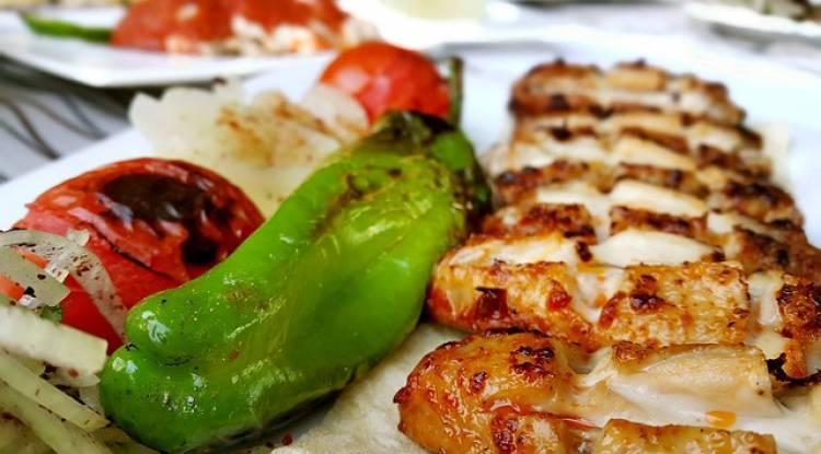 Kırşehir Yemek Sipariş