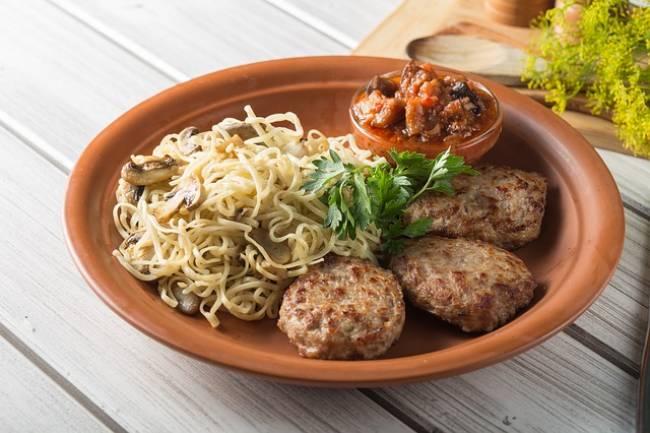 Adana Yemek Siparişi