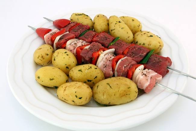 İstanbul ve ilçeleri için yemek siparişi